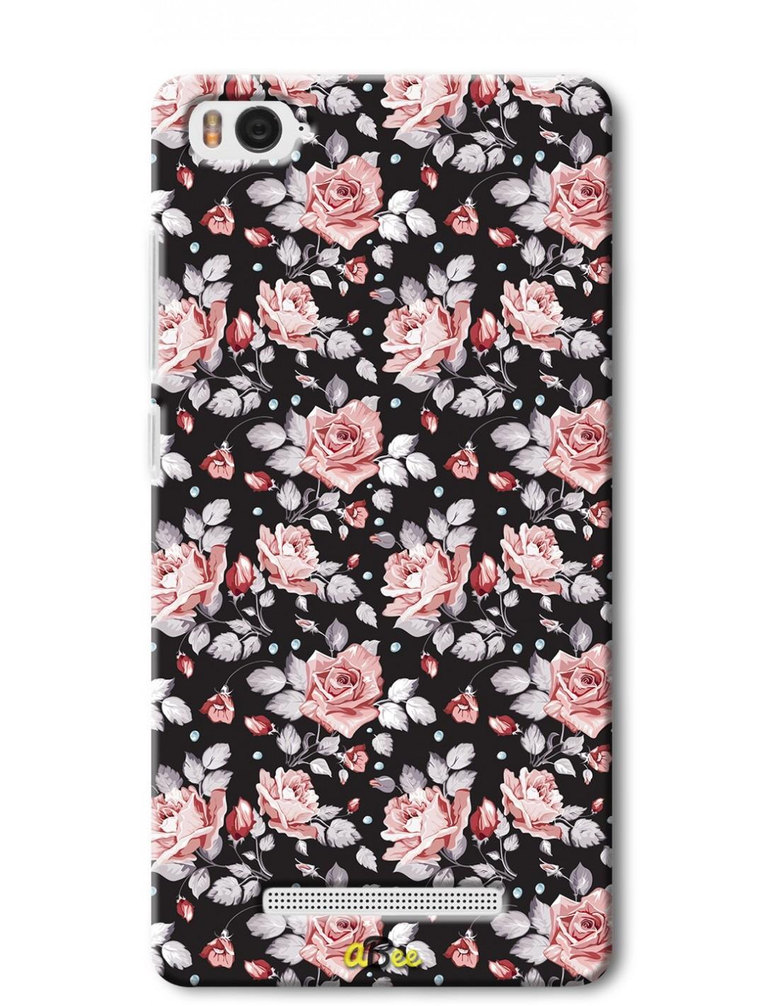 newest b893a 85ae9 First Roses - Mi4i Designer Mobile Case