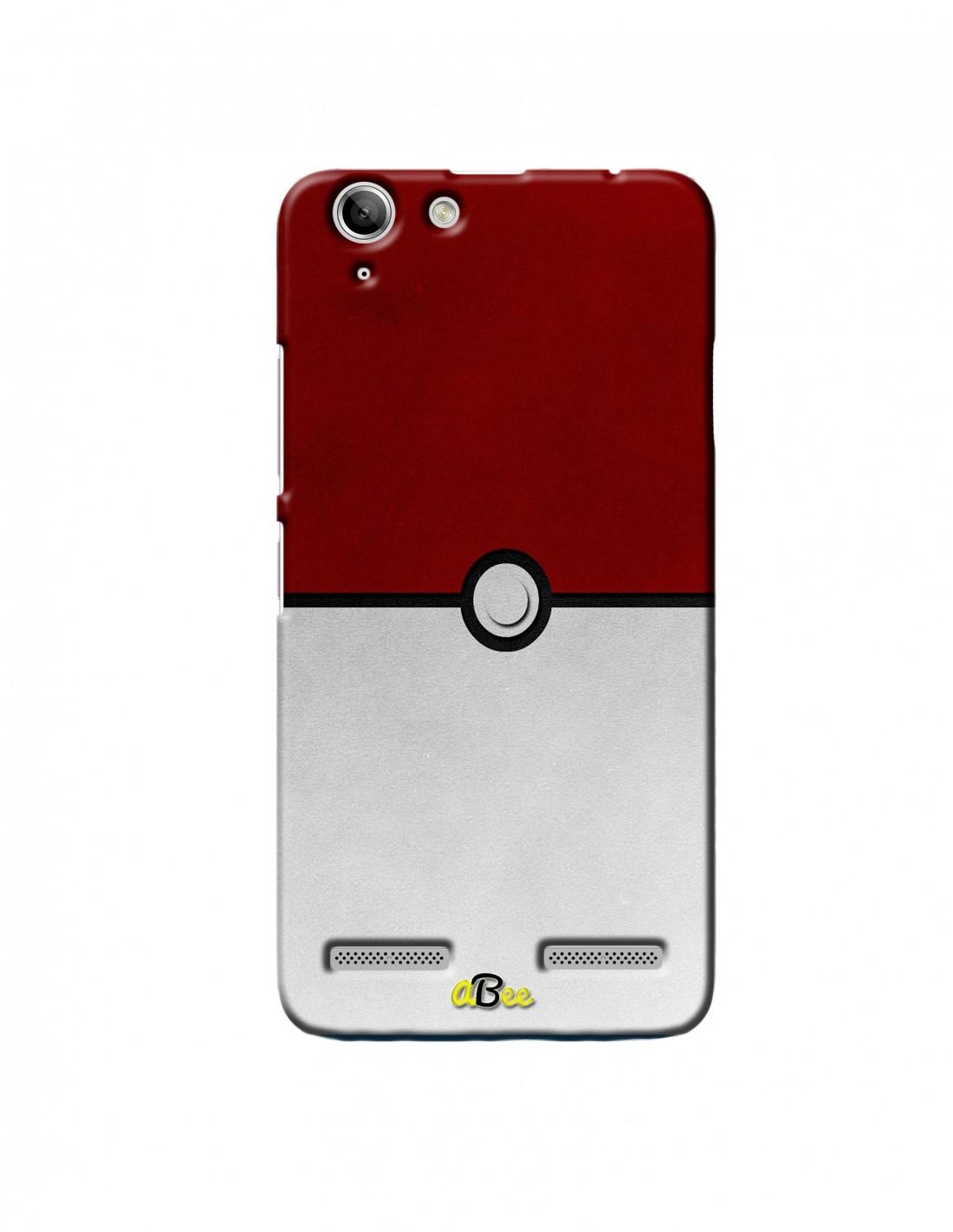 hot sale online fe6d1 1a0bd Pokemon Red - Lenovo VIBE K5 Plus Designer Mobile Case