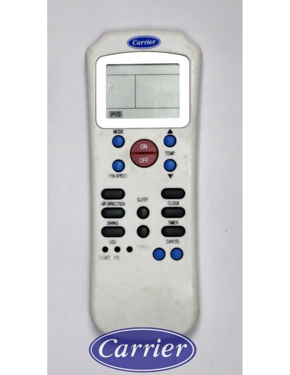 carrier remote control. carrier split ac remote control 8